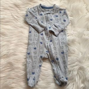 2/$15 ❤️ Baby Gap Sleeper